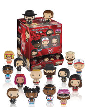 Image: Pint Sized Heroes WWE Superstars 24-Piece Blind Mystery Box Display  - Funko