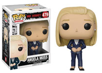 Image: POP! Mr. Robot Vinyl Figure: Angela Moss  - Funko