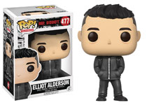 Image: POP! Mr. Robot Vinyl Figure: Elliot Alderson  - Funko