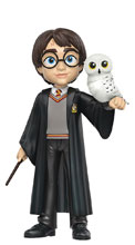 Image: Rock Candy Harry Potter Figure: Harry Potter  - Funko