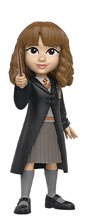 Image: Rock Candy Harry Potter Figure: Hermione Granger  - Funko