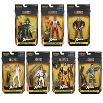 Image: X-Men Legends 6-inch Action Figure Assortment 201701  - Hasbro Toy Group