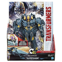Image: Transformers 5 Armor Turbo Changers Action Figure Assortment 201702  - Hasbro Toy Group