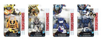Image: Transformers 5 Legion Action Figure Assortment 201701  - Hasbro Toy Group