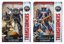 Image: Transformers 5 Voyager Action Figure Assortment 201701  - Hasbro Toy Group