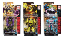 Image: Transformers Titans Return Legends Action Figure Assortment 201701  - Hasbro Toy Group