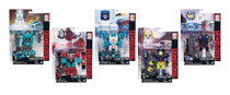Image: Transformers Gen Titans Return Deluxe Action Figure Assortment 201701  - Hasbro Toy Group