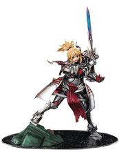 Image: Fate Apocrypha PVC Figure: Saber of Red Mordred  (1/8-scale) - Phat