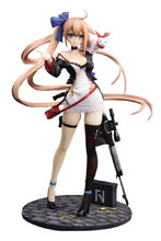 Image: Girls Frontline Fal PVC Figure  (1/8-scale) - Hobby Max