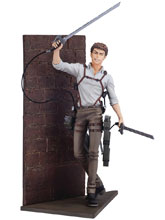 Image: Menshdge Tech PVC Statue: No 31 Aot Jean Kirstein Survey Corp  - Passage Trading Co., Ltd