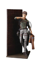 Image: Menshdge Tech PVC Statue: No 31+ Aot Jean Kirstein Shingeki  - Passage Trading Co., Ltd