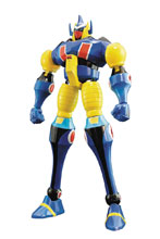 Image: Dynamite Action Figure: No-43 Ga-Keen  - Passage Trading Co., Ltd
