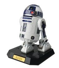 Image: Star Wars Ep4 Perfect Model Chogokin Action Figure: R2-D2  - Tamashii Nations