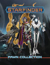 Image: Starfinder Pawns Core Collection  - Paizo Inc