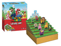 Image: Super Mario Board Game: Level Up  - Usaopoly