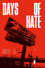 Image: Days of Hate #7 - Image Comics