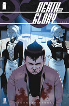 Image: Death or Glory #4 (cover A - Bengal) - Image Comics