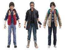 Image: Stranger Things 7-Inch Ser3 Action Figure Assortment  - TMP Toys / McFarlane's Toys