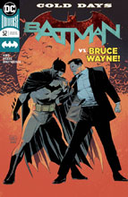 Image: Batman #52 - DC Comics