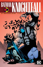 Image: Batman Knightfall Vol. 02: 25th Anniversary Edition SC  - DC Comics