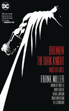 Image: Dark Knight III: The Master Race SC  - DC Comics