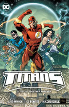 Image: Titans Book 01: Together Forever SC  - DC Comics