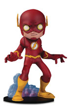 Image: DC Artists Alley Vinyl Figure: Flash by Uminga  - DC Comics