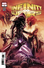 Image: Infinity Wars #1 - Marvel Comics