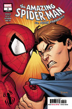 Image: Amazing Spider-Man #3 - Marvel Comics
