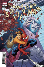 Image: Amazing Spider-Man #4 - Marvel Comics