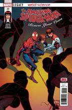 Image: Amazing Spider-Man: Renew Your Vows #22 - Marvel Comics