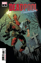 Image: Deadpool: Assassin #5 - Marvel Comics
