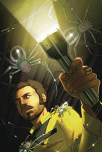 Image: Star Wars: Lando - Double or Nothing #4 - Marvel Comics