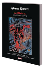 Image: Marvel Knights: Daredevil by Smith & Quesada - Guardian Devi SC  - Marvel Comics