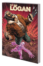 Image: Wolverine: Old Man Logan Vol. 08 - To Kill for SC  - Marvel Comics
