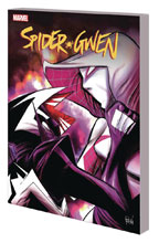 Image: Spider-Gwen Vol. 06: Life and Times of Gwen Stacy SC  - Marvel Comics