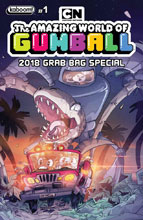 Image: Amazing World of Gumball: Grab Bag 2018  - Boom! Studios