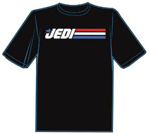 Image: Jed-I Joe T-Shirt  (XL) - Antarctic Press