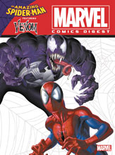 Image: Marvel Comics Digest #8 (Spider-Man & Venom) - Archie Comic Publications