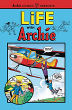 Image: Life with Archie Vol. 01 SC  - Archie Comic Publications