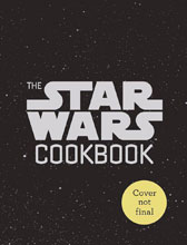Image: Star Wars Cookbook: Han Sandwiches & Other Galactic Snacks HC  - Chronicle Books