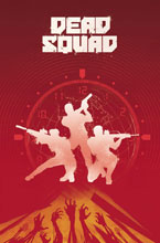 Image: Dead Squad Deluxe SC  - Darby Pop Publishing, Inc.