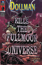 Image: Dollman Kills the Full Moon Universe #1 (cover C - Pascual) - Full Moon Features