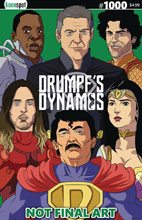 Image: Drumpfs Dynamos #1000 - Keenspot Entertainment