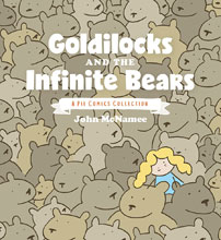 Image: Goldilocks and the Infinite Bears GN  - Lion Forge