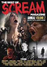 Image: Scream Magazine: Best of Annual  - Scream Horror Magazine