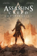 Image: Assassins Creed: Conspiracies #1 - Titan Comics
