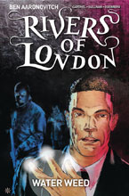 Image: Rivers of London: Water Weed #3 - Titan Comics