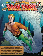 Image: Back Issue #108 - Twomorrows Publishing
