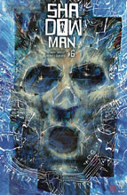 Image: Shadowman [2018] #6 (cover B - Mack) - Valiant Entertainment LLC